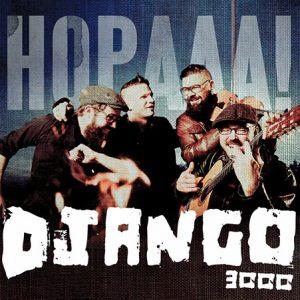 HOPAAA! Django3000